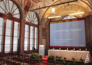 Villa Corsini a Mezzomonte - Evento Aziendale - Corporate Event - Conferenza - Conference