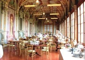 Villa Corsini a Mezzomonte - Evento Aziendale - Corporate Event - Old Style Lunch