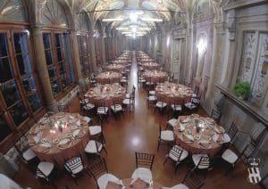 Villa Corsini a Mezzomonte - Evento Aziendale - Corporate Event - Gala Dinner