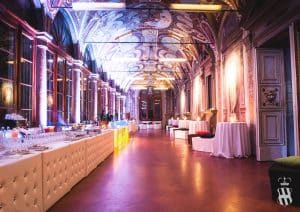Villa Corsini a Mezzomonte - Matrimonio - Wedding - Evento Privato - Private Event- Gala Dinner